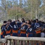 Otra destacada actuación de Cafayate Rugby Club