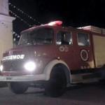 Recaudaron cerca de $ 50 mil para los bomberos