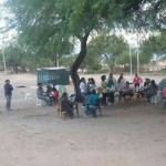 Responsabilizan a Urtubey por la crisis habitacional de San Carlos