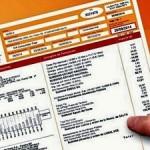 Salta: Las facturas de luz de enero llegarán con un incremento del 19%