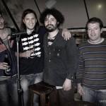 Banda cafayateña actúa en Tucumán