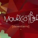 """Profeta en su tierra: Mauricio Tiberi presenta """"Desentierro"""""""