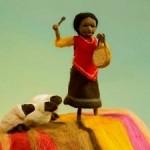 """Siguen los logros: """"Doña Ubenza"""" Mejor Video Clip del 2015"""