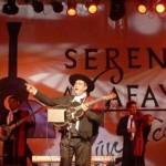 El Chaqueño Palavecino y Bruno Arias llegan para cerrar la Serenata a Cafayate