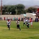 Los equipos de la Liga Calchaquí quedaron fuera del Federal C