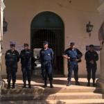 Almeda cerró la Municipalidad ante el conflicto por falta de pago