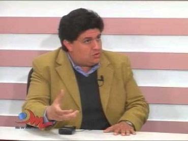 Federico Núñez Burgos asumió como director de la ANSES Salta
