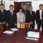 El Concejo Deliberante rechazó pedir a Almeda los comprobantes de la Serenata a Cafayate