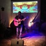 Jorge Rojas eligió Cafayate para el video clip de su nuevo disco