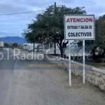 La terminal de Cafayate sigue sin empresas ni colectivos