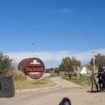 Almeda insiste con tasaciones para canjear las 32 hectáreas