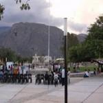 Como serán los festejos por el Bicentenario de la Independencia en Cafayate