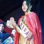 La Escuela Técnica de San Carlos eligió a su Reina de los Estudiantes