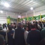 Inauguraron la planta de separación y tratamiento de residuos sólidos urbanos
