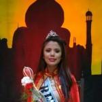 Carla Yanes es la Reina de los Estudiantes del Colegio San Agustín