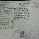 Las tierras del Río Seco ofrecidas por Pernod Ricard están embargadas