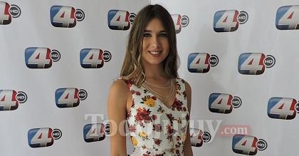 Ana Sol López de Córdoba