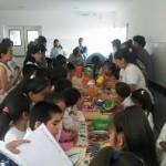 Alumnos de Angastaco representarán Salta a nivel nacional