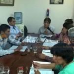 Autorizaron la compra directa de adoquines por un monto cercano al millón y medio de pesos
