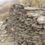 Postularon a las Ruinas de Tolombón para Lugar Mágico