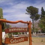 Destacan a Cafayate por la relación precio-calidad de su hotelería