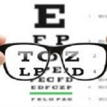 Gestionan anteojos para niños y jóvenes