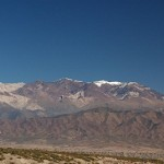 Un estudiante de Geología murió en los cerros de Cachi