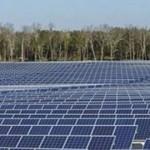 El Parque Solar de Cafayate fue adjudicado a una compañía española