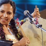 Mariana Carrizo vuelve a la Serenata a Cafayate