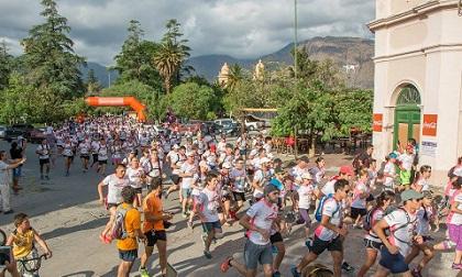 Exitosa Calchaquí Trail 2016 con 600 participantes