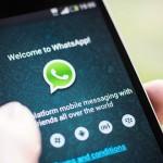 Estos son los teléfonos en los que dejará de funcionar WhatsApp