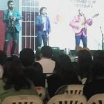 La preserenata decidió ganadores para subir al escenario Payo Solá