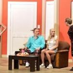 Fin de semana de teatro en Cafayate