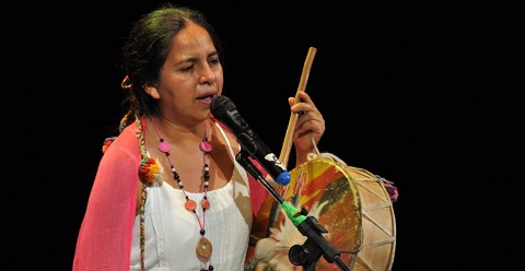 Mariana Carrizo