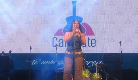 Mariana Cayón