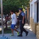 Prisión preventiva para el cafayateño que violaba a su hija en Río Negro