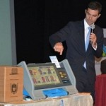 El voto electrónico le costará a los salteños $127 millones