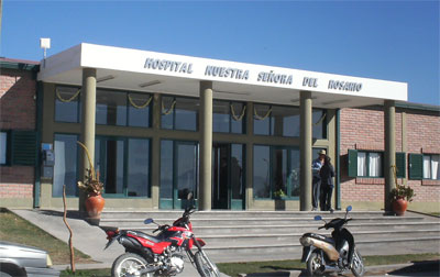 0 cafayate hospital