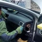 Secuestraron 108 kg de cocaína en la Plaza 20 de Febrero