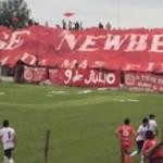 Jorge Newbery goleó a Las Mojarras y será el rival de San Isidro