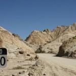 """Un diario de Estados Unidos catalogó a la Ruta 40 como la """"más maravillosa del mundo"""""""