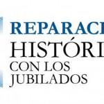 Información y asesoramiento a jubilados por la Reparación Histórica