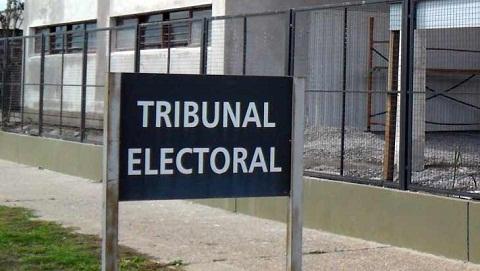 0 Tribunal-electoral