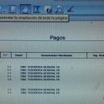 Las pruebas de la denuncia contra Almeda por malversación de fondos