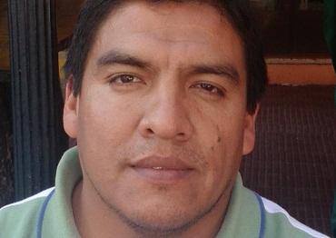 Sergio Cisneros, precandidato a diputado de PARES