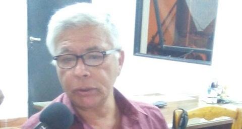 El concejal René Condorí fue operado de urgencia por un infarto en el corazón
