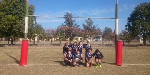 0 Cafayate rugby femenino