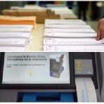 ¿Como será la votación en las PASO con dos urnas?