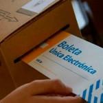 Seguí voto a voto el escrutinio provisorio de las PASO en Cafayate