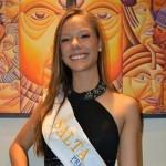 Cafayate se prepara para la elección de la Reina Provincial de los Estudiantes